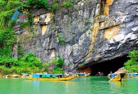 Giá vé chi tiết du lịch Quảng Ninh