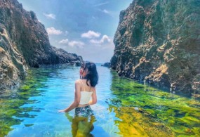 Kinh Nghiệm Ăn Chơi Hết Đảo Phú Qúy